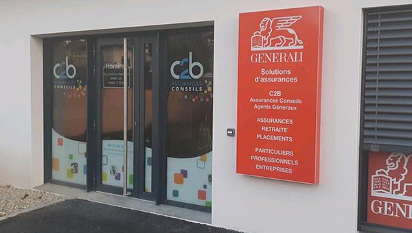 Agence de Bourgoin-Jallieu
