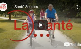 Découvrez La Santé Seniors, la complémentaire santé de Generali dédiée aux plus de 60 ans !